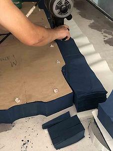 cutting3, custom printing thailand silk