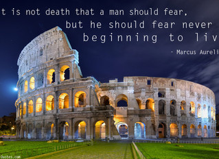 Building Rome
