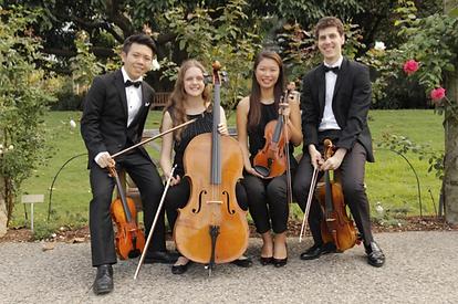 2016 ConQuest Ensemble