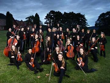 Bluescope Youth Orchestra