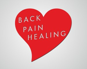 Nurturing the back & neck
