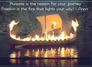 Passion & Reason