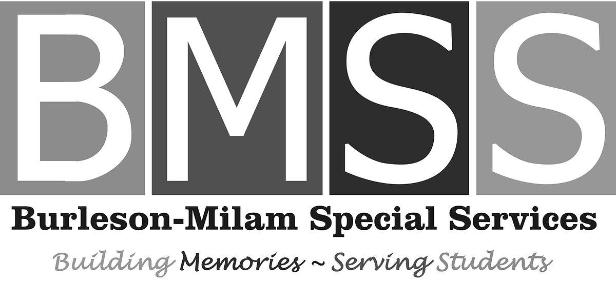 BMSS B&W Logo