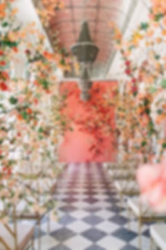 wedding-trends-2020-coral-mustard-white-