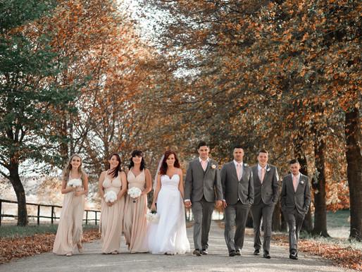 SAM + HOUSTON (BELLWOOD WEDDING VENUE, KZN, RSA)