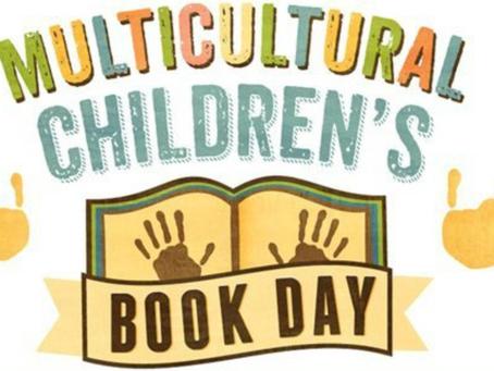 More Multicultural Children's Books!