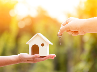 How the 'Help to Buy' scheme is helping first time buyers