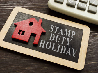 How the stamp duty holiday helps homebuyers and landlords
