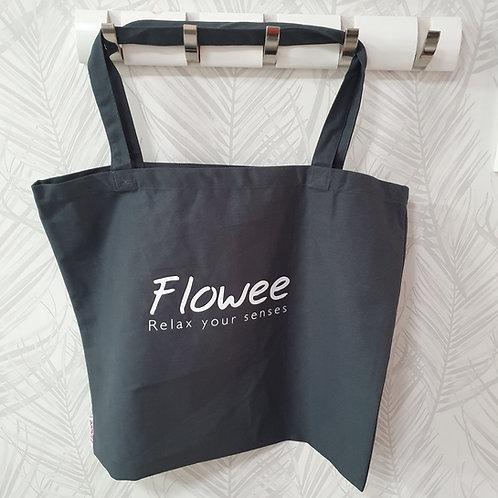 Flowee opbergtas voor mat en kussen