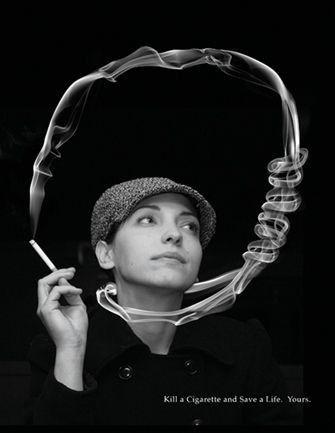Stoppen met roken met ooracupunctuur