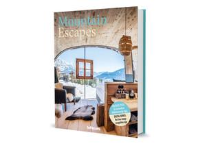 Mountain Escapes – interactive publication