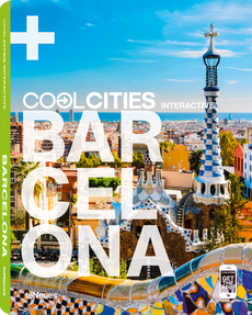 Cool Cities Barcelona - Pocket Guide