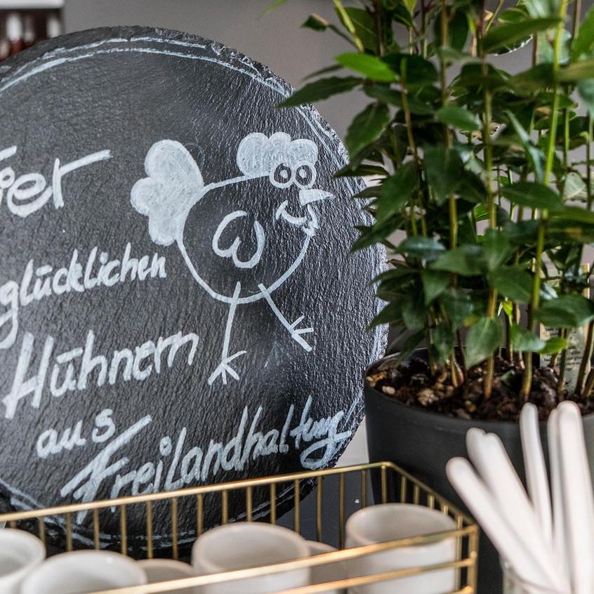 Oderberger Restaurant
