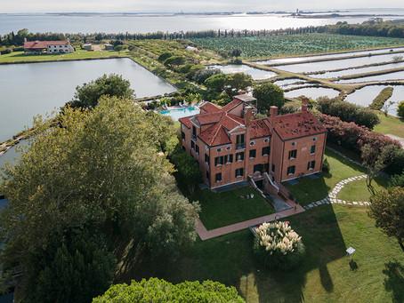 Isola Santa Cristina, Venice