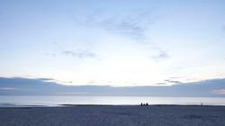 Morning at the Beach, Vietnam