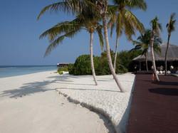 Zithali Resort, Maldives