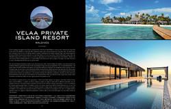 velaa private island resort MALDIVES