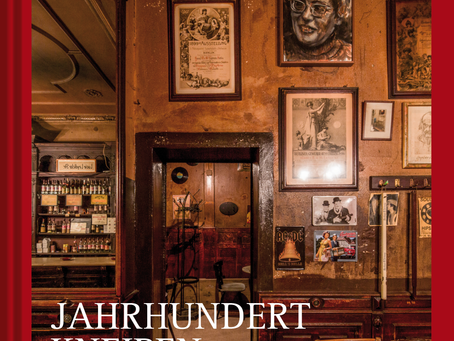 "Now available: Multimedia publication ""Jahrhundertkneipen in Berlin"""