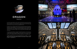 dragon SPACEX