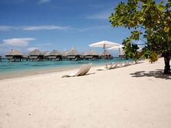 Hilton Resort & Spa Moorea Lagoon
