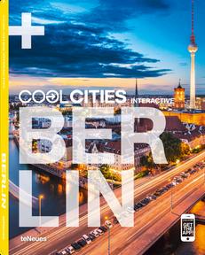 Cool Cities Berlin – Pocket Guide