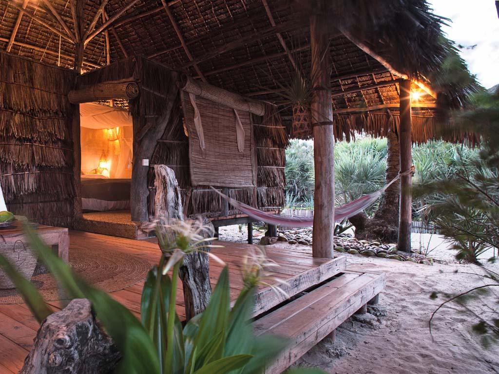 Che Shale, Kenya