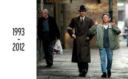 Adrien Brody and director Roman Pola