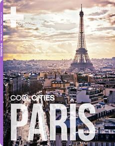 Cool Cities Paris – interactive