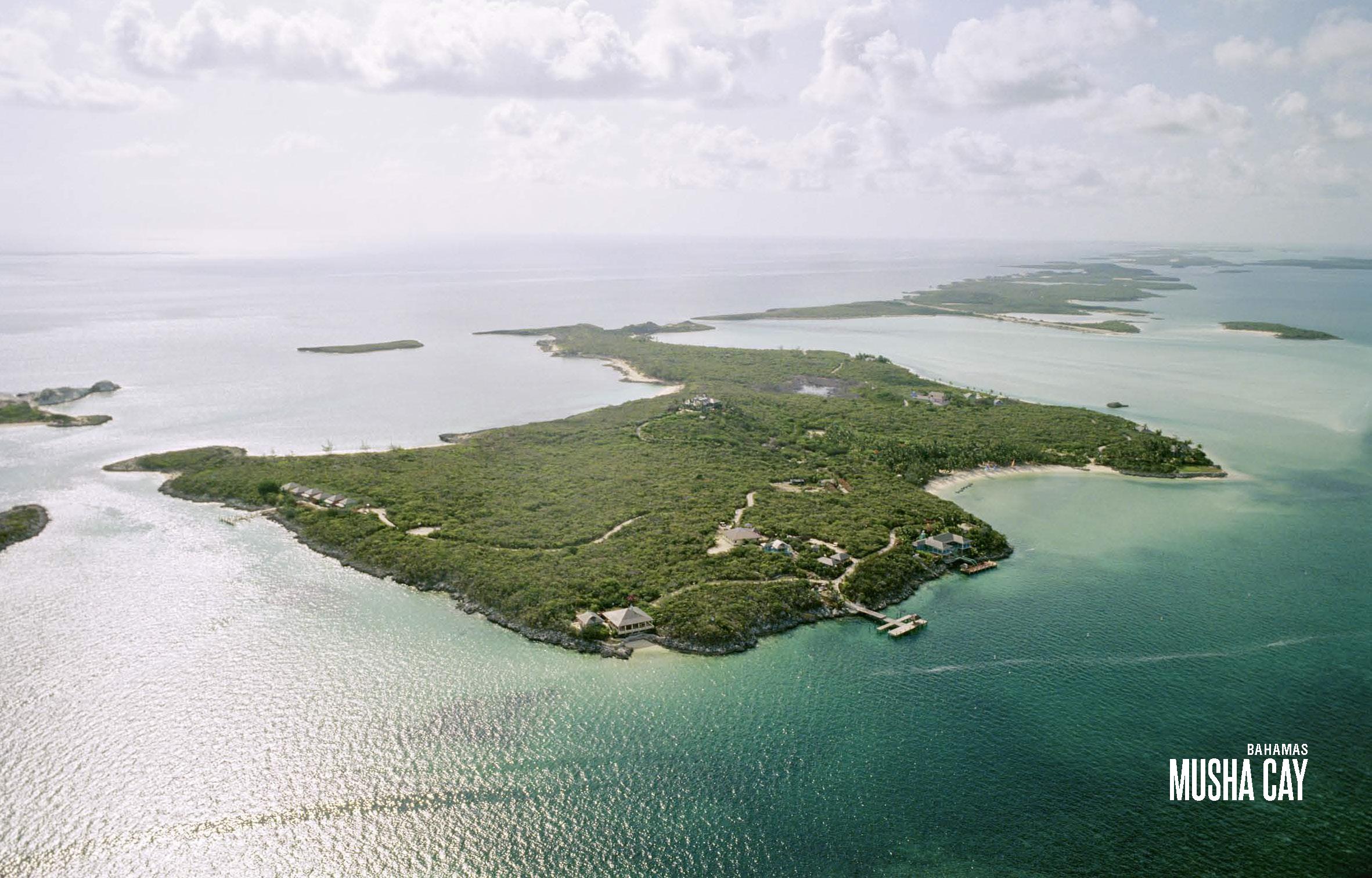 Bahamas Musha Cay