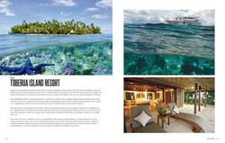 Fiji Toberua Island Resort