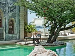 Majlis Resort, Lamu, Kenya