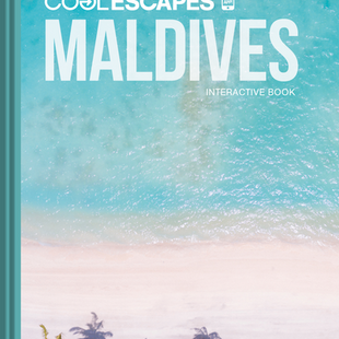 Cool Escapes Maldives - now available