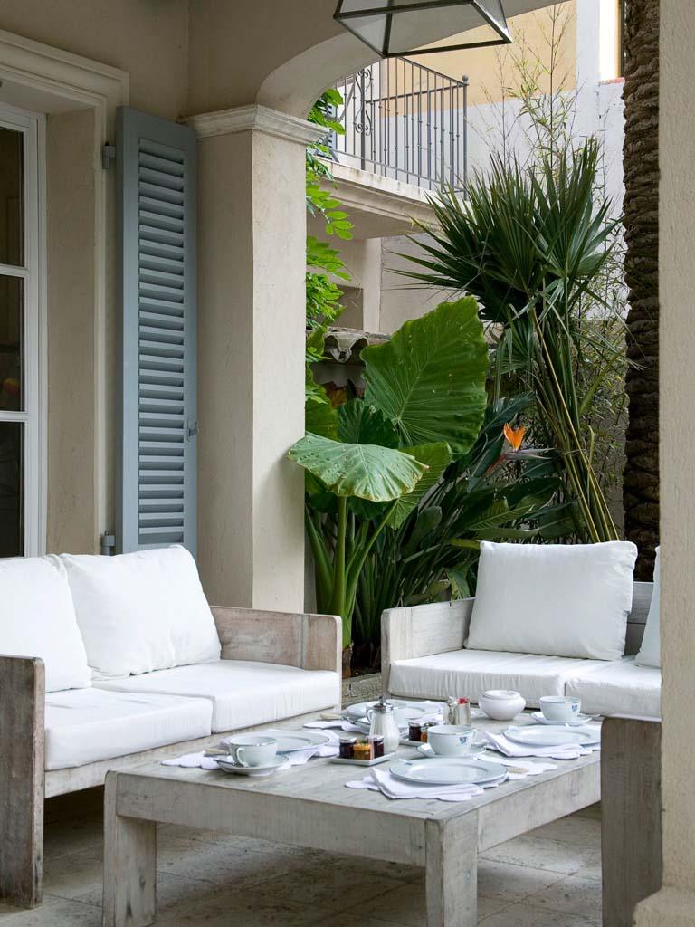 Pastis Hotel, St Tropez, France