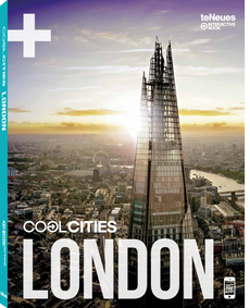 Cool Cities London – interactive