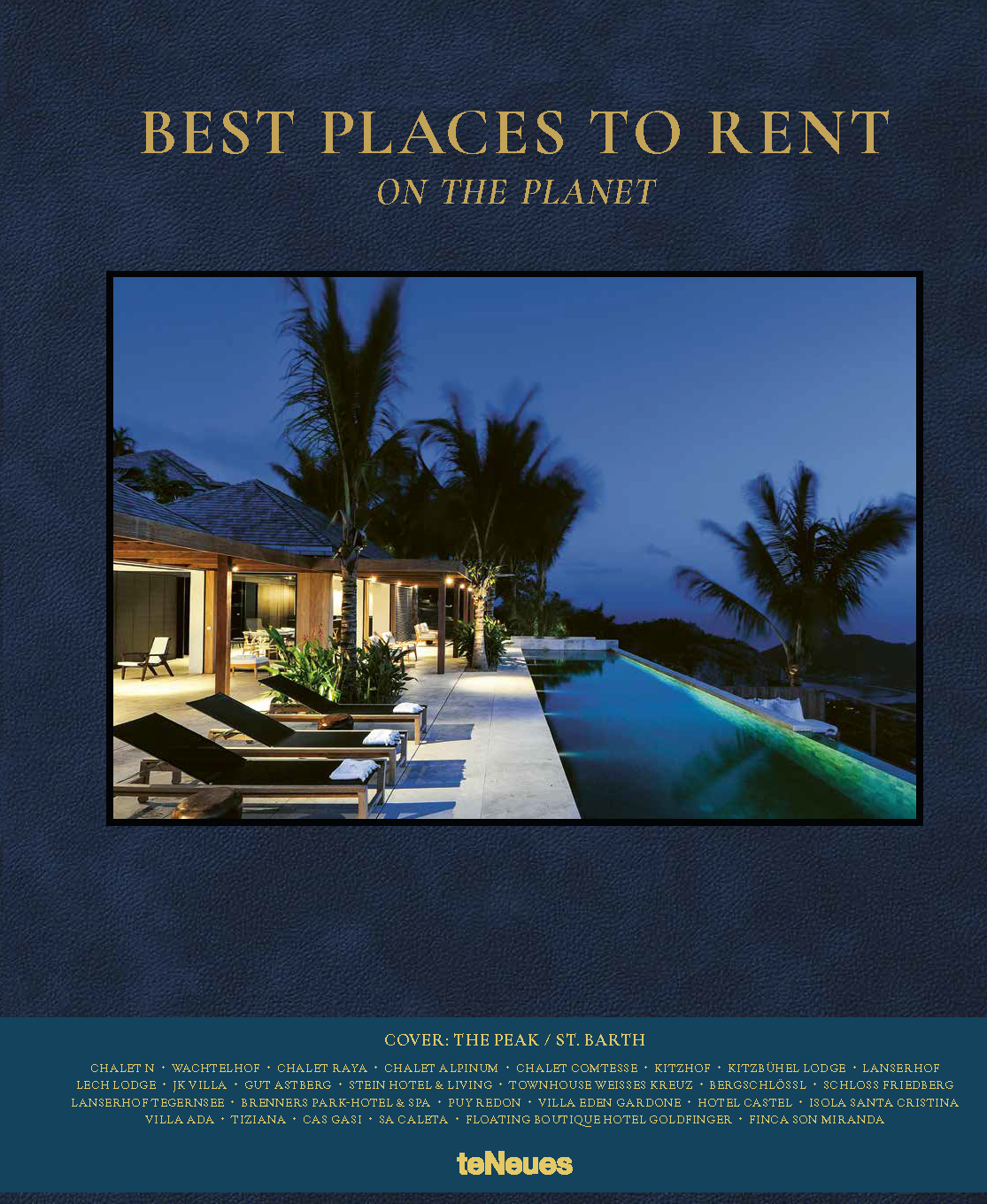Best Places to Rent