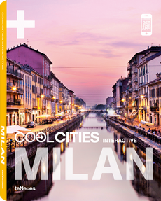Cool Cities Milan – Pocket Guide