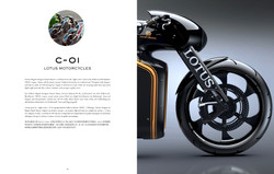 c-oi LOTUS MOTORCYCLES