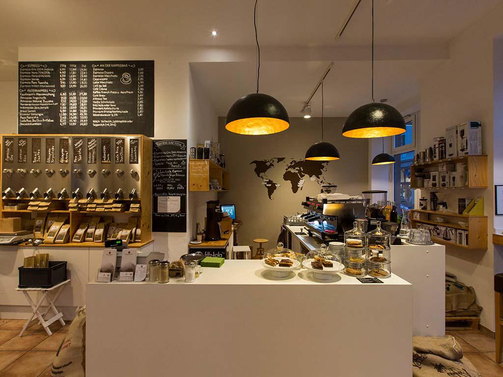 Kaffee Kaufmann