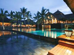 Belle Mare Plage, Mauritius