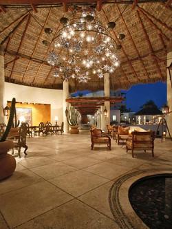 Las Ventanas al Paraiso, Mexico