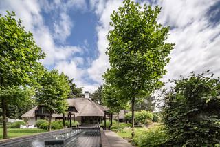 Villa Laren, Neterhlands