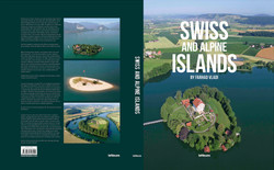 Cover Swiss and Alpine Islands