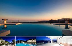 villa la residencia MARBELLA, SPAIN