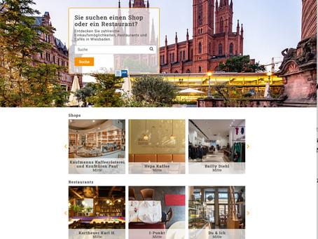 Wiesbaden erleben