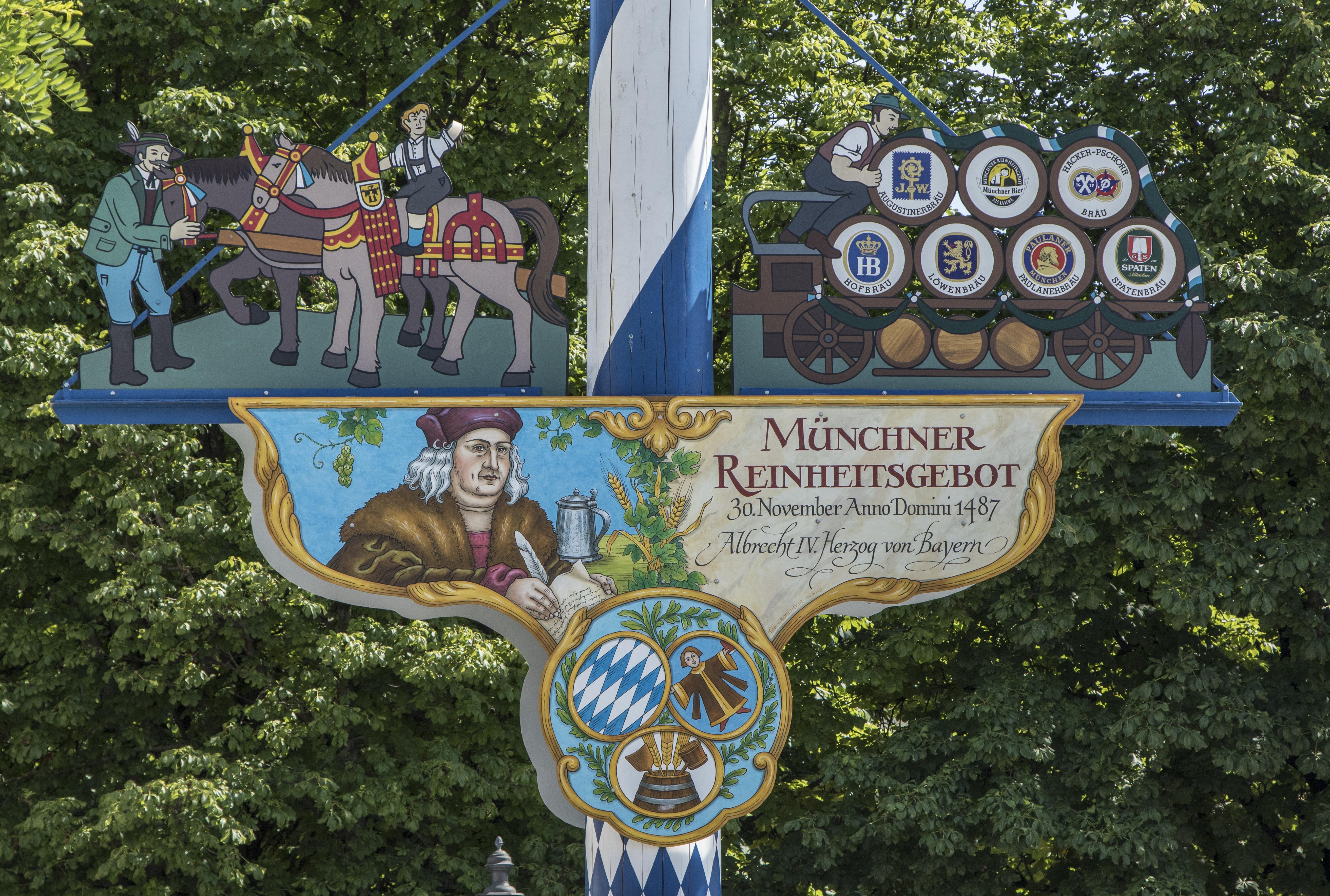 München Altstad