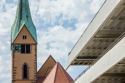Stuttgart Mitte