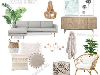 Design - Coastal Retreat