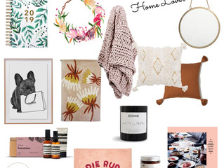 Ultimate Christmas Gift Guide For The Home Lover