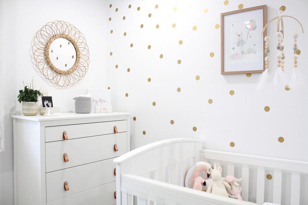 Nursery Interior Design Brisbane