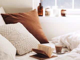 4 Ways To Refresh Your Bedroom This Weekend
